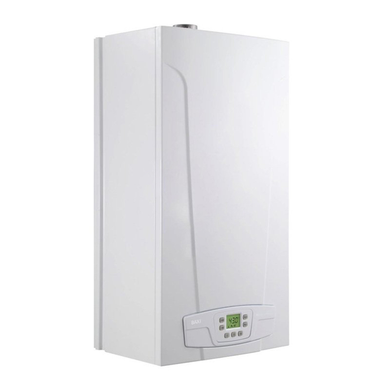 BAXI ECO HOME 24 закрытая камера