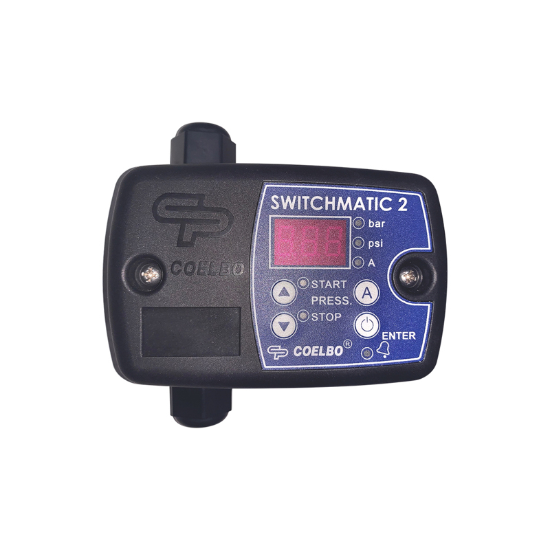 COELBO SWITCHMATIC 2